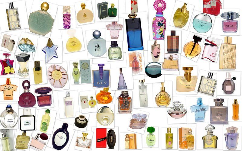 The Top Ten Most Expensive Perfumes in the World