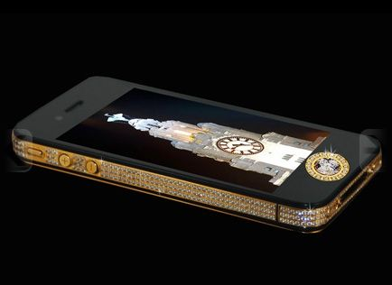The Top 10 Most Expensive Cell Phones
