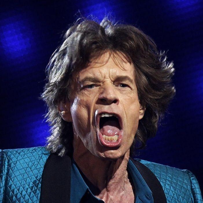 Jagger 'Planning Rock Movie'