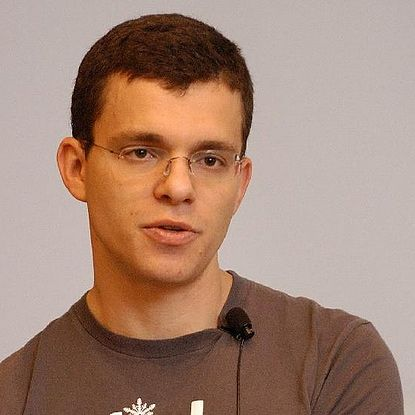 Max Levchin Net Worth