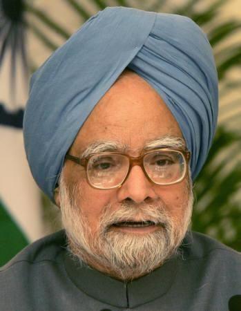 Manmohan Singh Net Worth