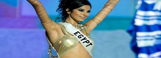 Top 10 Most Beautiful Egyptian Women