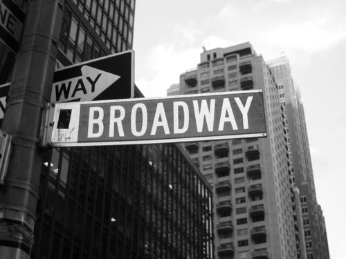 The Top 10 Most Popular Broadway Shows