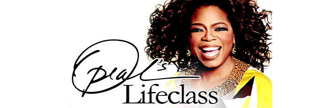 Oprah Winfrey Religion
