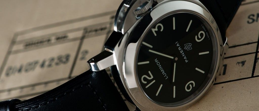 Top 10 Most Expensive Cars >> The Top 10 Most Expensive Panerai Watches | TheRichest