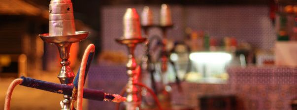 Top 10 Hookah Lounges From All Over the World
