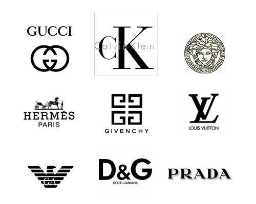 the top fashion brands in the world therichest