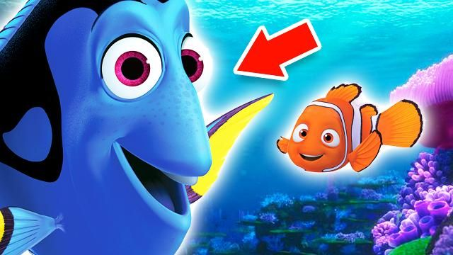 10 Amazing Disney And Pixar Sidekicks Who NEED Their Own Movies ASAP