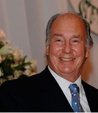 Prince Karim Al Husseini Aga Khan Net Worth